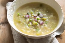 Soup and stew / by Melodie Lyman