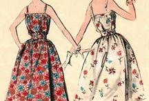 Sewing Patterns: ADVANCE
