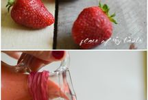 Salads / Get your next salad recipe here. / by Close to Home Blog LLC