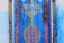 doors prints