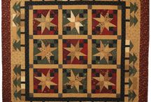 Quilts by Tracy / Quilt kits for sale in my EBay store.