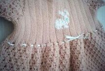 Knit and natter / All things knitted
