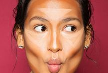 Contouring beginners