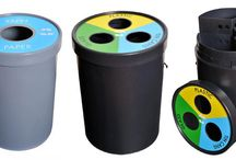 Ecommity / An Environmentally friendly club that will be recycling all types of wastes..