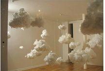 Nuvole di luce