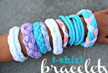 T-shirt  Crafts & Jewelry / by JAS