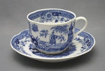 Cups for tea / This Finnish teacup Singapore by Arabia is my favourite at home. Other beautiful pieces I just pin. Colours do matter and patterns.