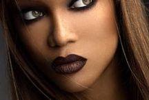 Tyra Banks / Tyra Banks