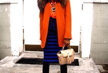 a little bit about fashion inspiration