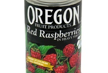 Oregon Blackberry & Raspberry Products / Everything and anything made with Oregon Raspberries and Blackberries.