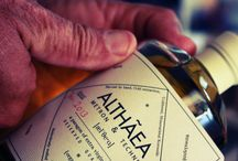Althaea organic olive oil / Althaea organic extra virgin olive oil packaging