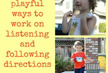 Literacy Activities (Pre-K-K)