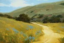 2) Landscape - Laurie Kersey