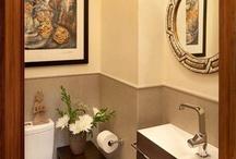 Bathroom Remodels / by Celina Concepcion Diaz