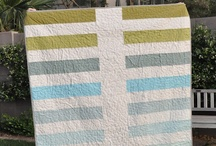 Quilt / by Elodie Plat