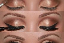Make-up / by Taylor Sattler