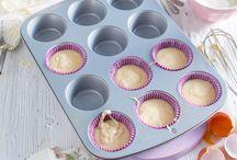 - Backen Muffins