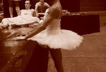 """Les Ballets Trockadero de Monte Carlo: February 3, 2015 / Les Ballets Trockadero de Monte Carlo comes to Austin! Experience """"one of the great comic creations of the American stage."""" http://bit.ly/1K2g1Mr"""
