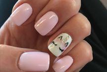 Nails ♡♡♡