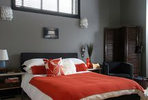 Bedroom Ideas / by Sherry Yoder