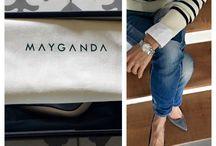 MAYGANDA- High Heels für alle Fälle