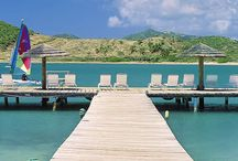 Elite Island Resorts / You could be enjoying this by taking part in my competition to win an all-inclusive stay in #St Lucia or #Antigua #MyNextTrip #EliteIslandFamilies http://amodernmother.com/2017/11/win-stay-elite-island-resort-caribbean-mynexttrip-eliteislandfamilies.html