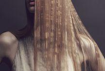 Hair / Perfect hair cuts