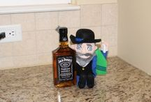Mensch on the Bench / Move over, Elf! It's all about Mensch on the Bench this holiday season!