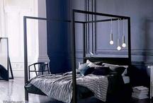 Bed room / Elegance!