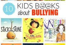 Bullying / Resources and ideas to help teachers talk about (and do something about) bullying in schools.