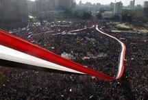 #rivoluzione #Egitto #PiazzaTahrir