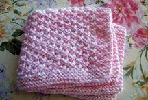 Knit / Knitting