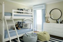 Little Boys Rooms
