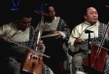 Muzica traditionala internationala - Traditional international music