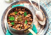 recipes: buckwheat