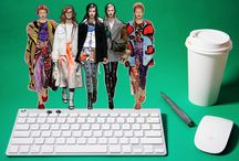 Working Grrrrl / by Man Repeller