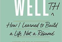 Health and Wellness Books