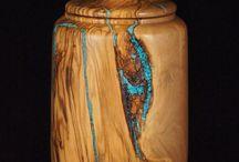 Cool Wood Turning Ideas