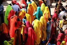 India tuinfeest