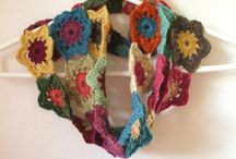 Crocheting and Knitting / Crocheting and Knitting projects I'd like to do.