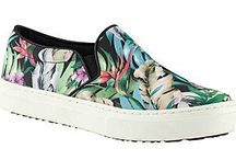 Go 'Flat' out this Summer / Perfect High Street Skate shoes