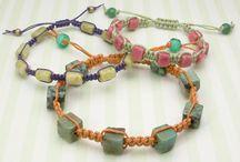 DIY Jewelry / by Kirsten Walts