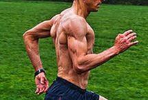Workin On My Fitness: Running/ Cardio