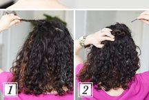 H is for Hair Affair