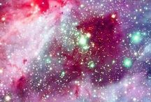 cosmic shawls
