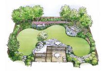 Nase zahrada