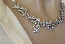 Jewellery / by Kia Murray