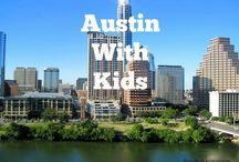 Austin Texas with Kids / The Austin #Texas #FamilyTravel board is dedicated to the best family vacation destinations, attractions, activities, and hotels that #Austin has to offer. Explore kid-friendly Austin! #trekarooing  / by Trekaroo Family Travel