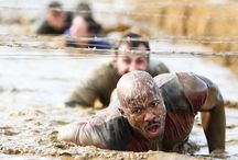 Tough Mudder / Fitness