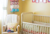 Rooms for Kids / by Jenn Bolender